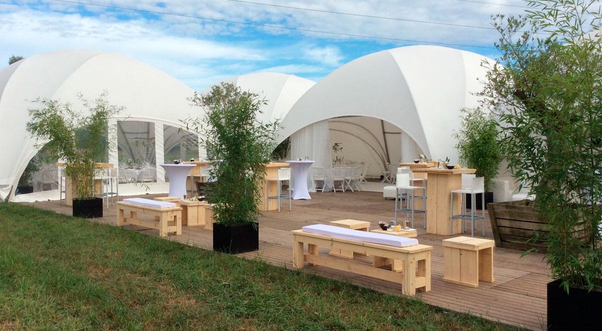 trouw-feest-traiteur-tent-dome